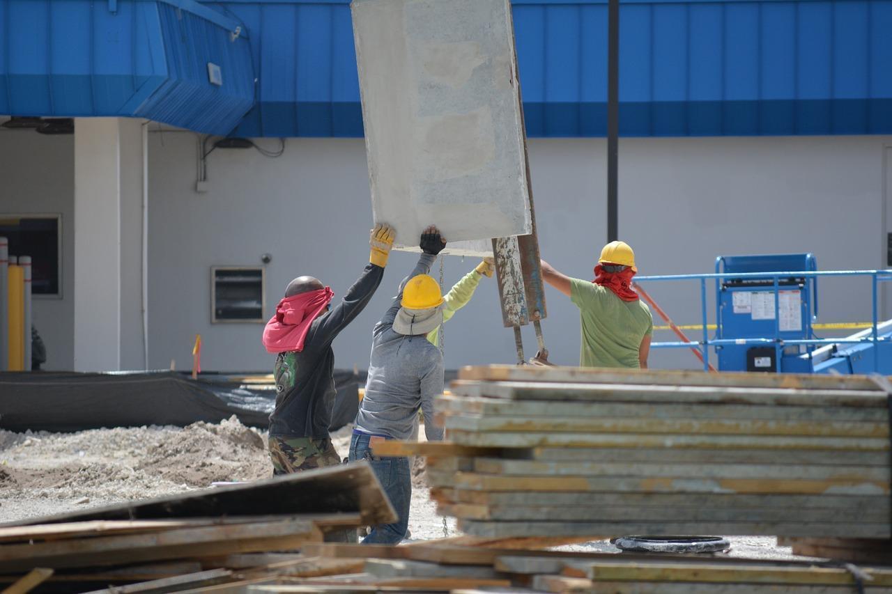 Odpowiedzialność za projekty budowlane