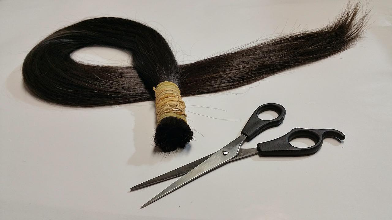 Czy peruki z naturalnych włosów są higieniczne?