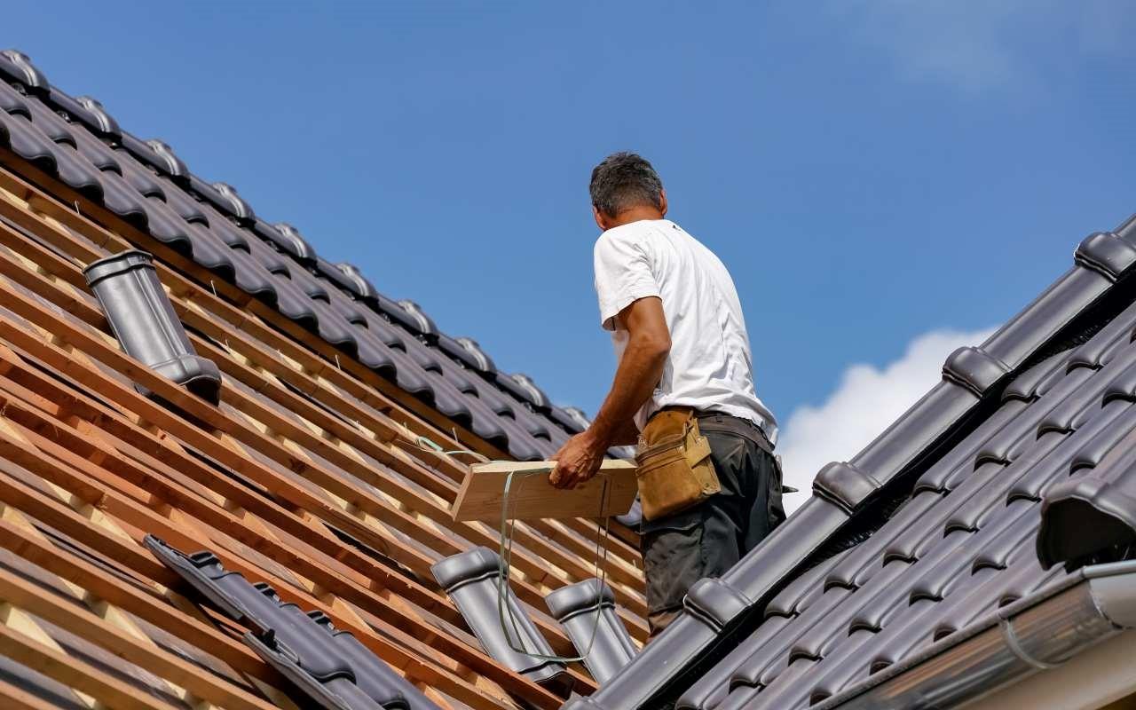 Jak i kiedy impregnować dach?