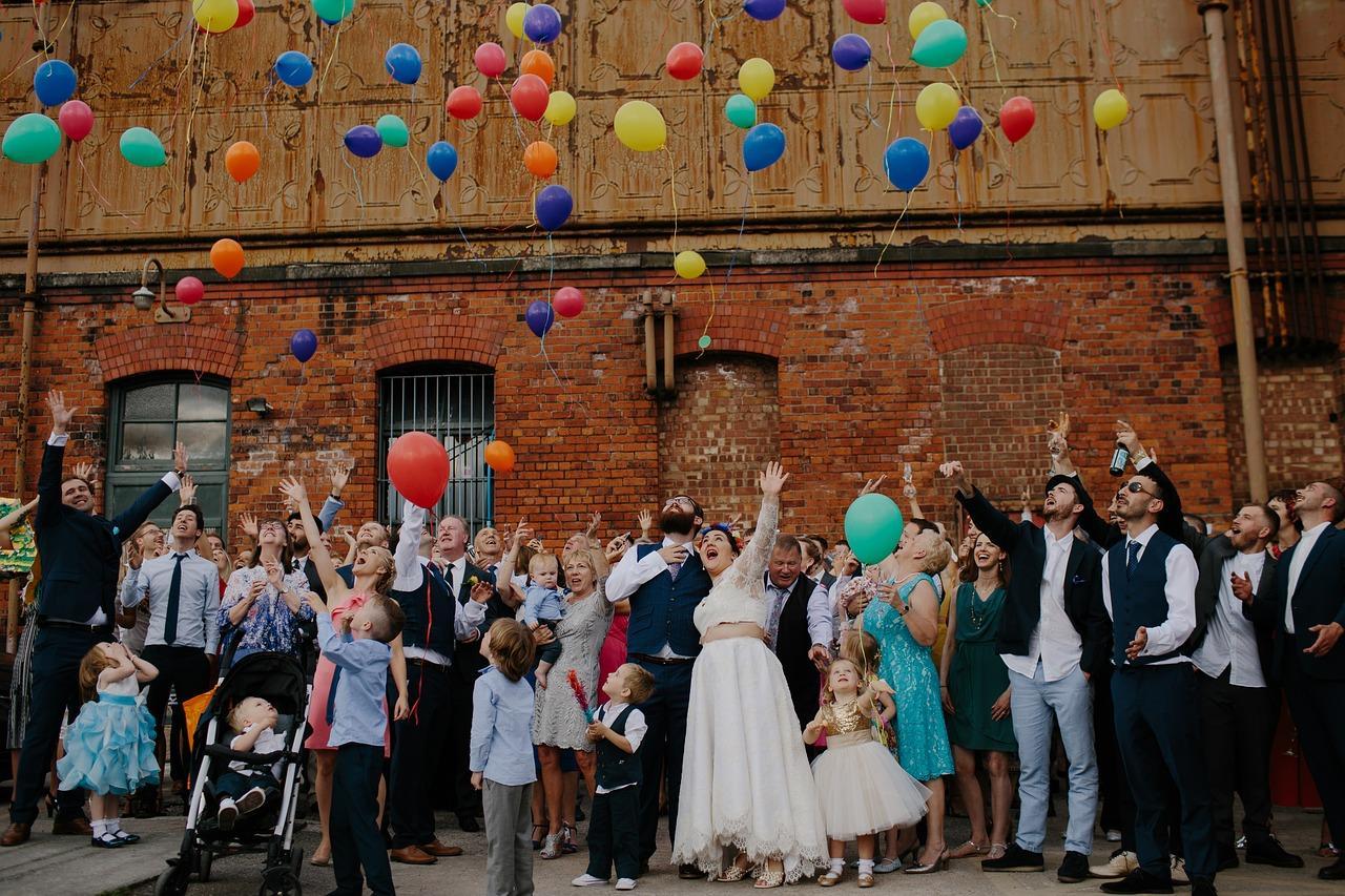Kraków – wyjątkowe miejsce na organizację przyjęć