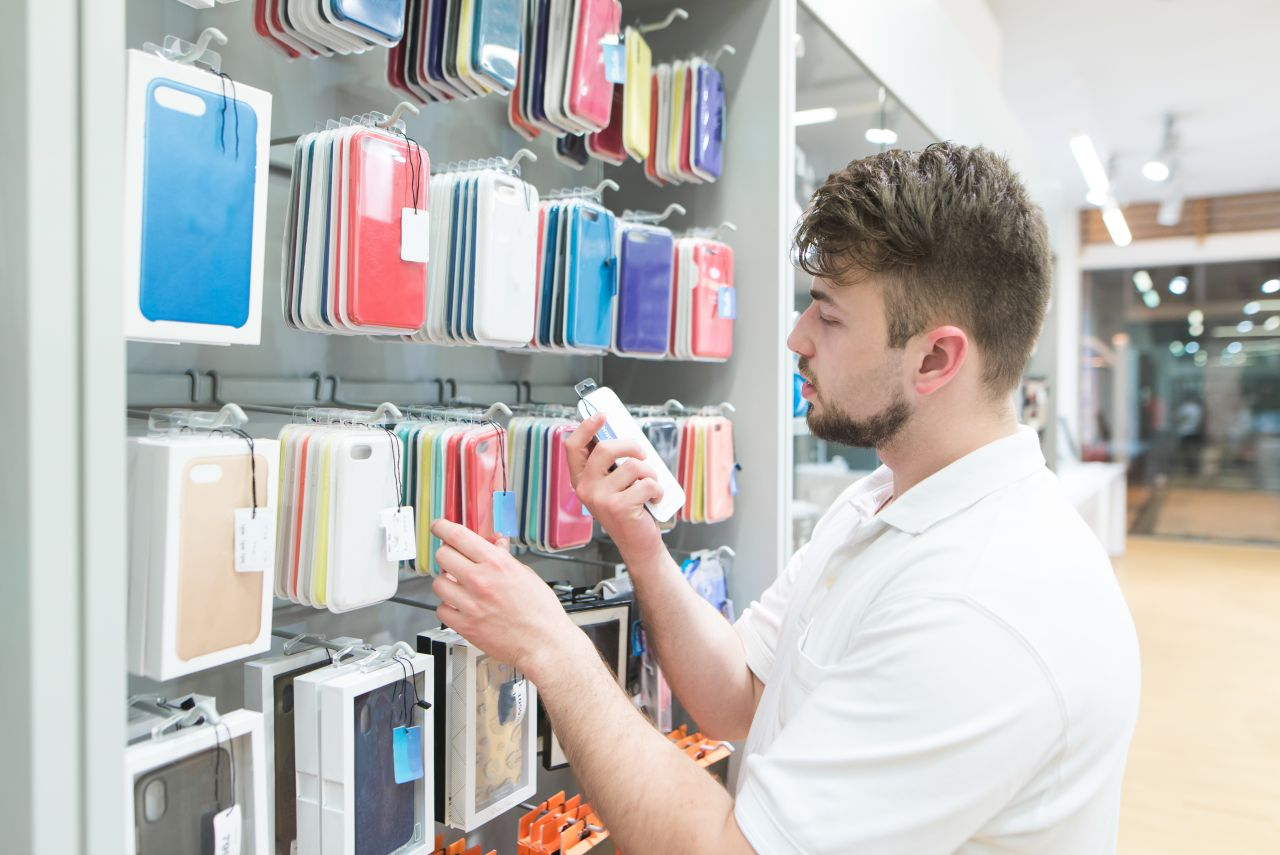 Akcesoria telefoniczne, na których nie warto oszczędzać
