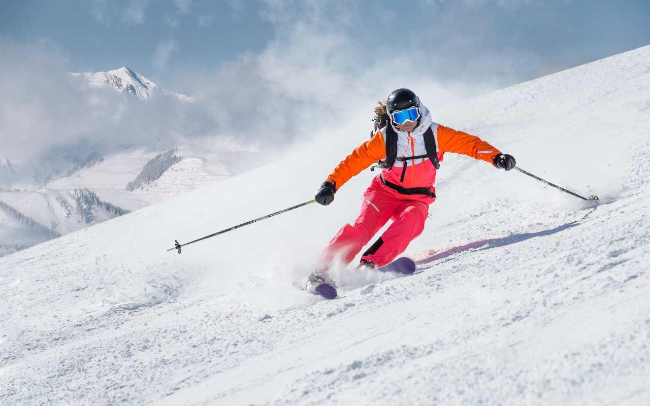 Co przyda się podczas wyjazdu na narty?