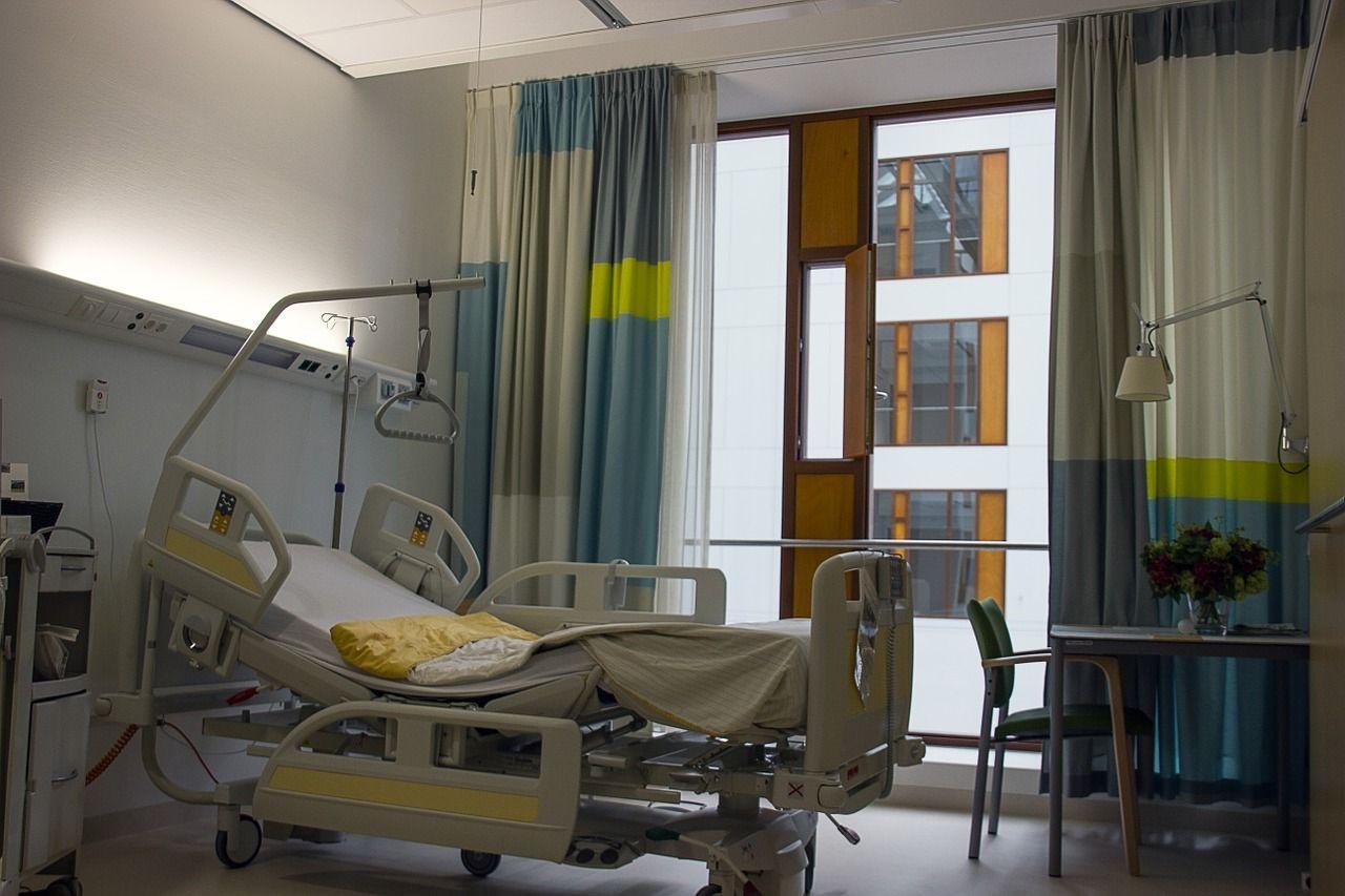 Komu pomoże łóżko rehabilitacyjne?