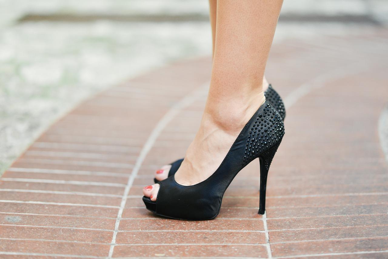 Jak dobrać buty w zależności od wzrostu?