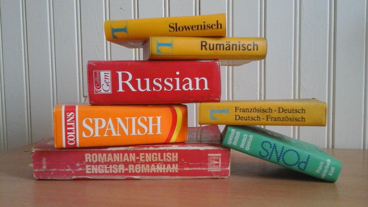 Nauka obcego języka – na kursie czy samodzielnie?