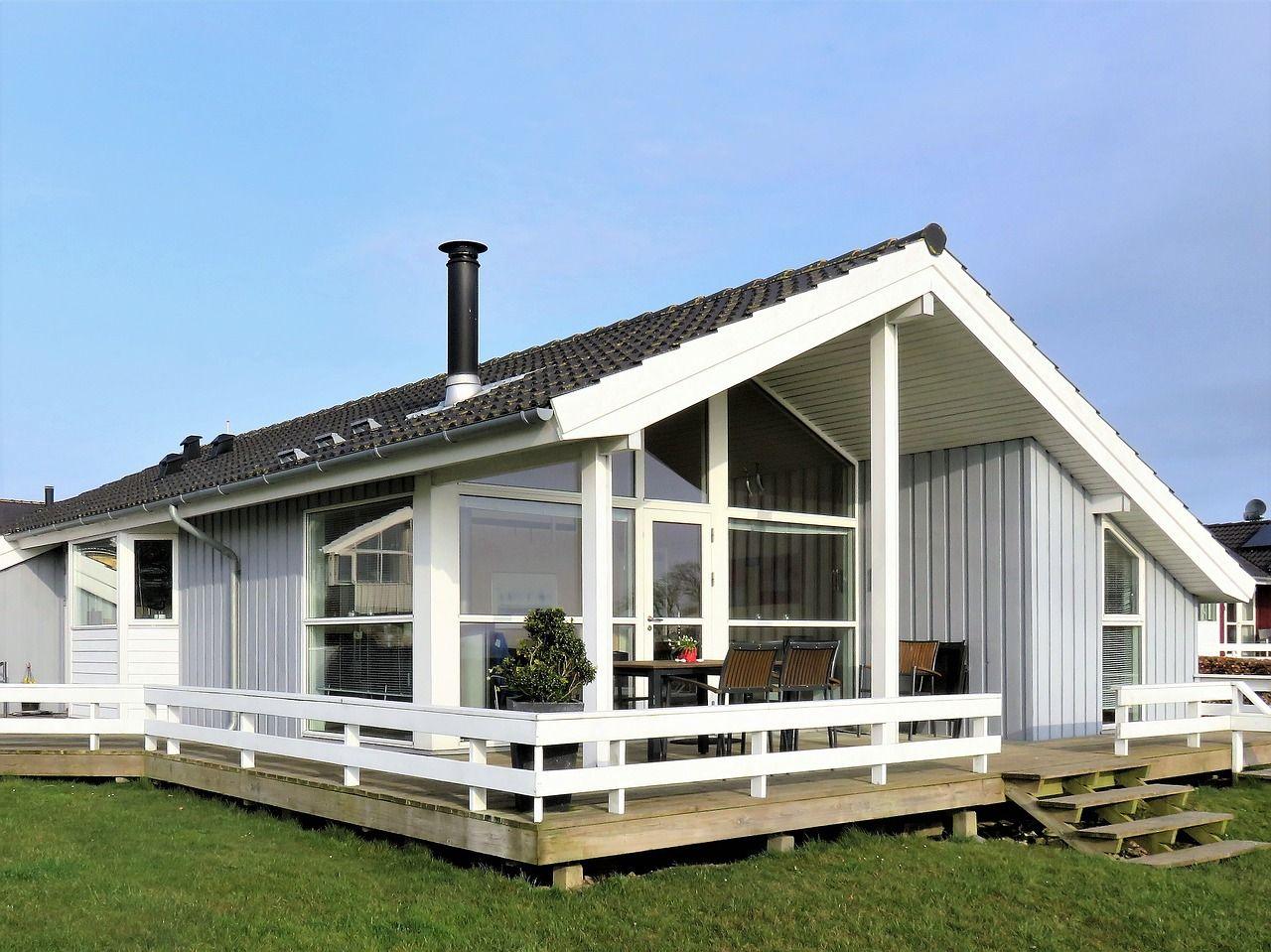 Jakie zalety ma mieszkanie w domu jednorodzinnym?