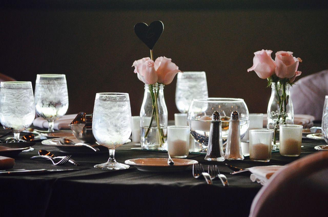 Jak zaplanować udane przyjęcie okolicznościowe?