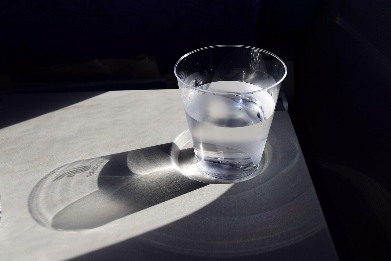 Do czego służą jonizatory wody?