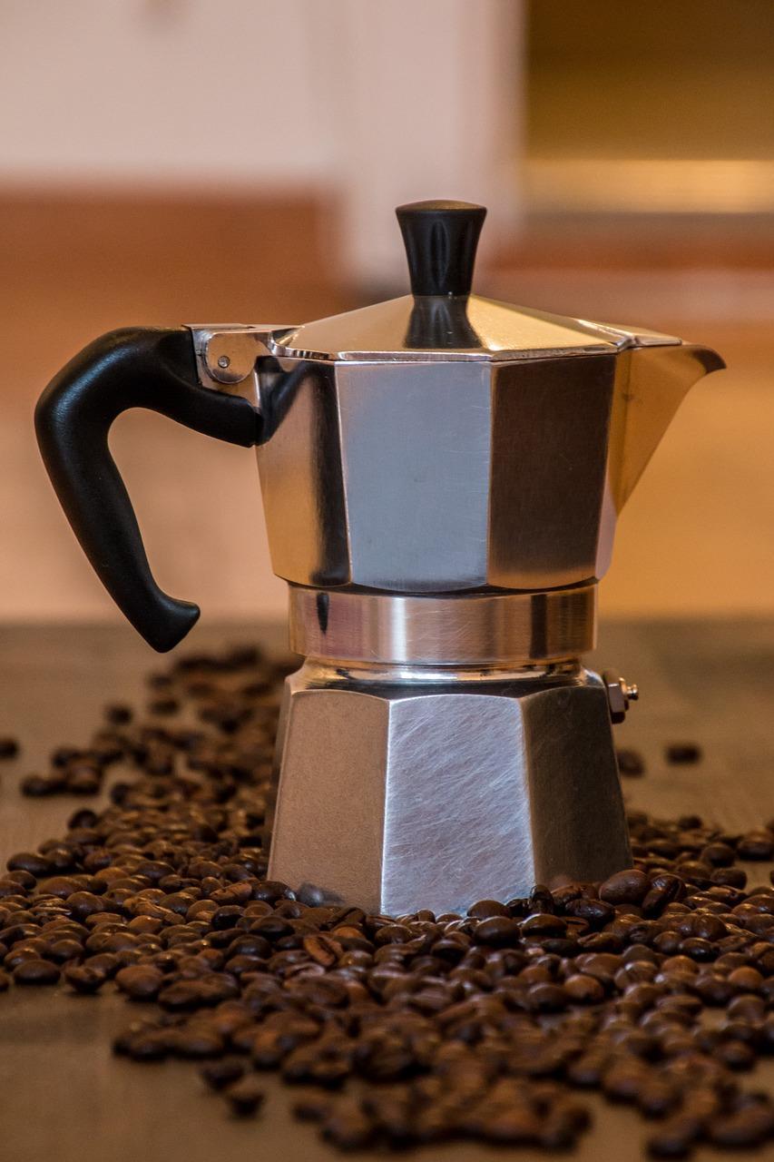 Przydatne akcesoria do kawy
