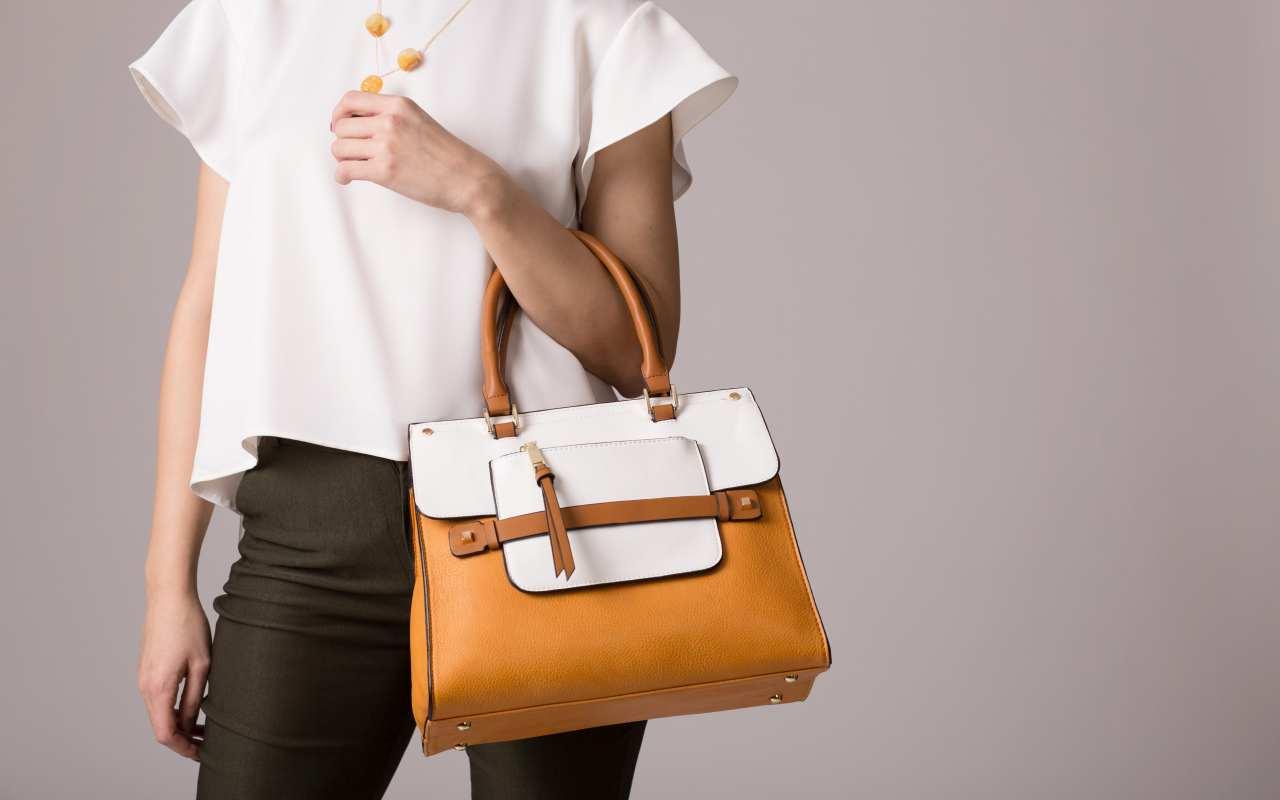 Jakie torebki nosić wiosną?