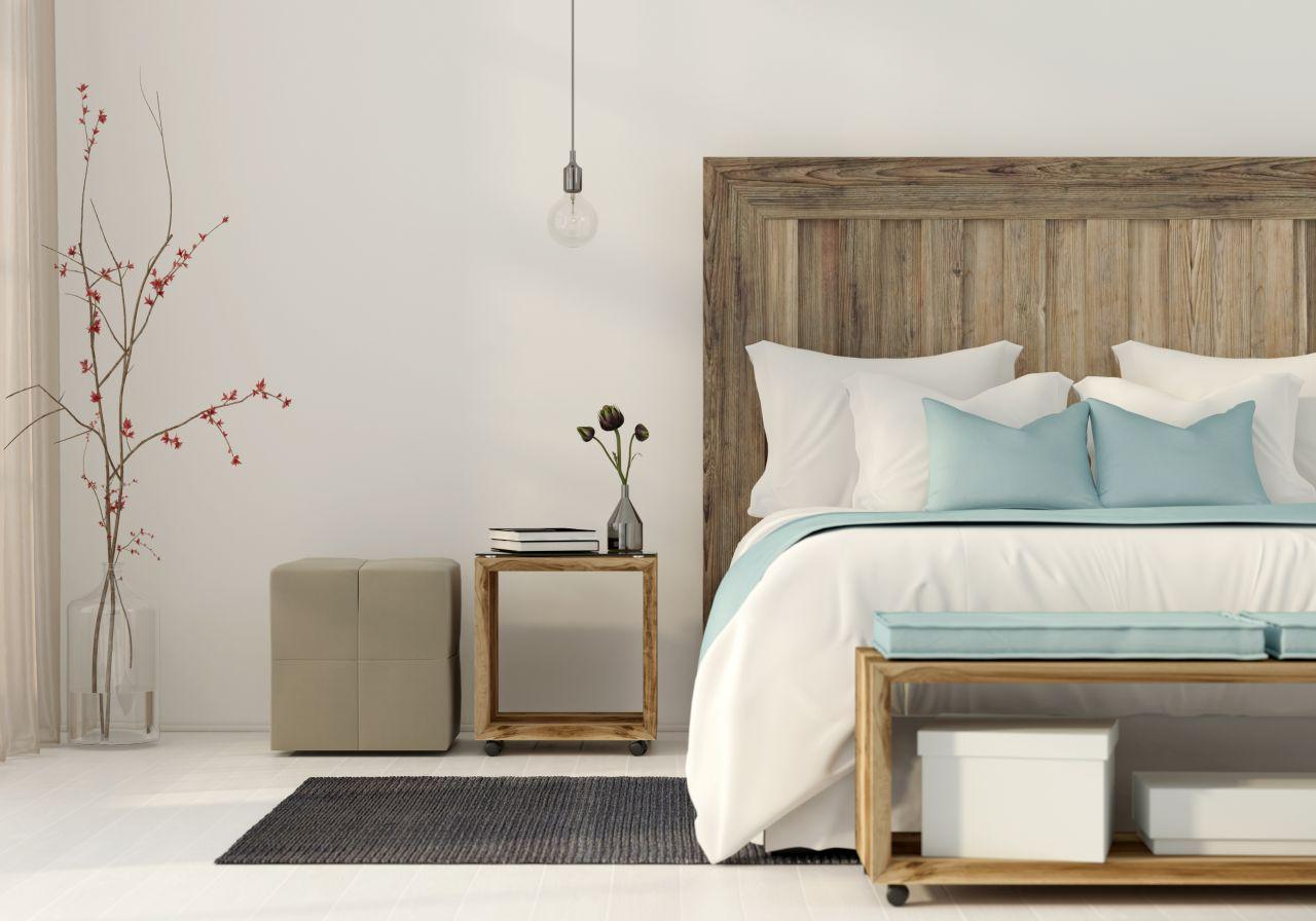 Jakie meble są najbardziej przydatne w sypialni?