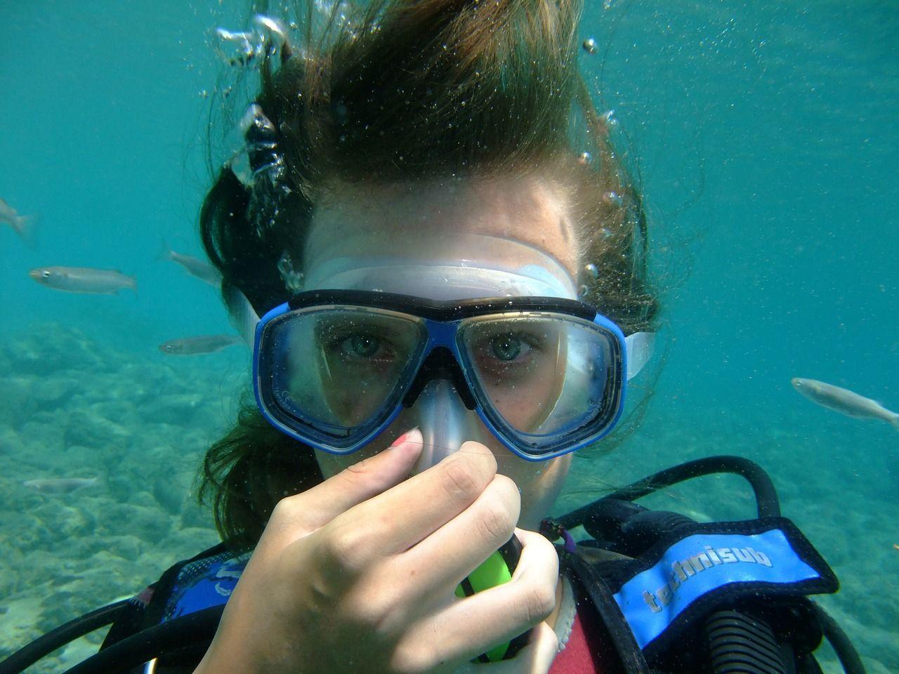 Co trzeba wiedzieć przed nauką nurkowania?