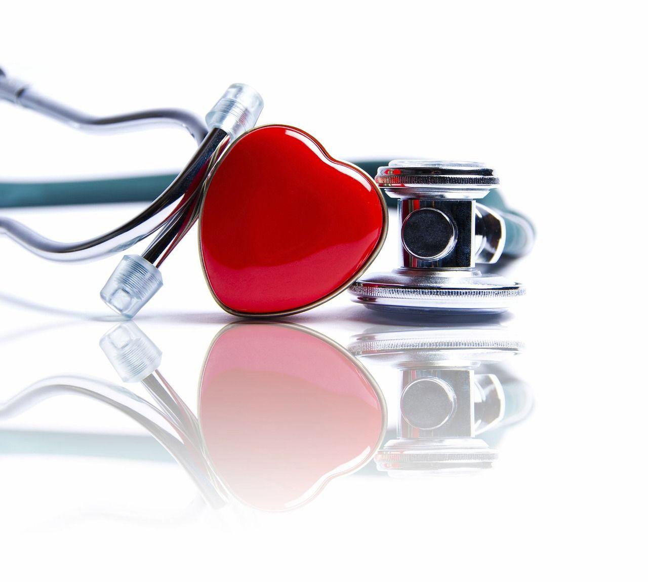 Podstawowe badania kardiologiczne