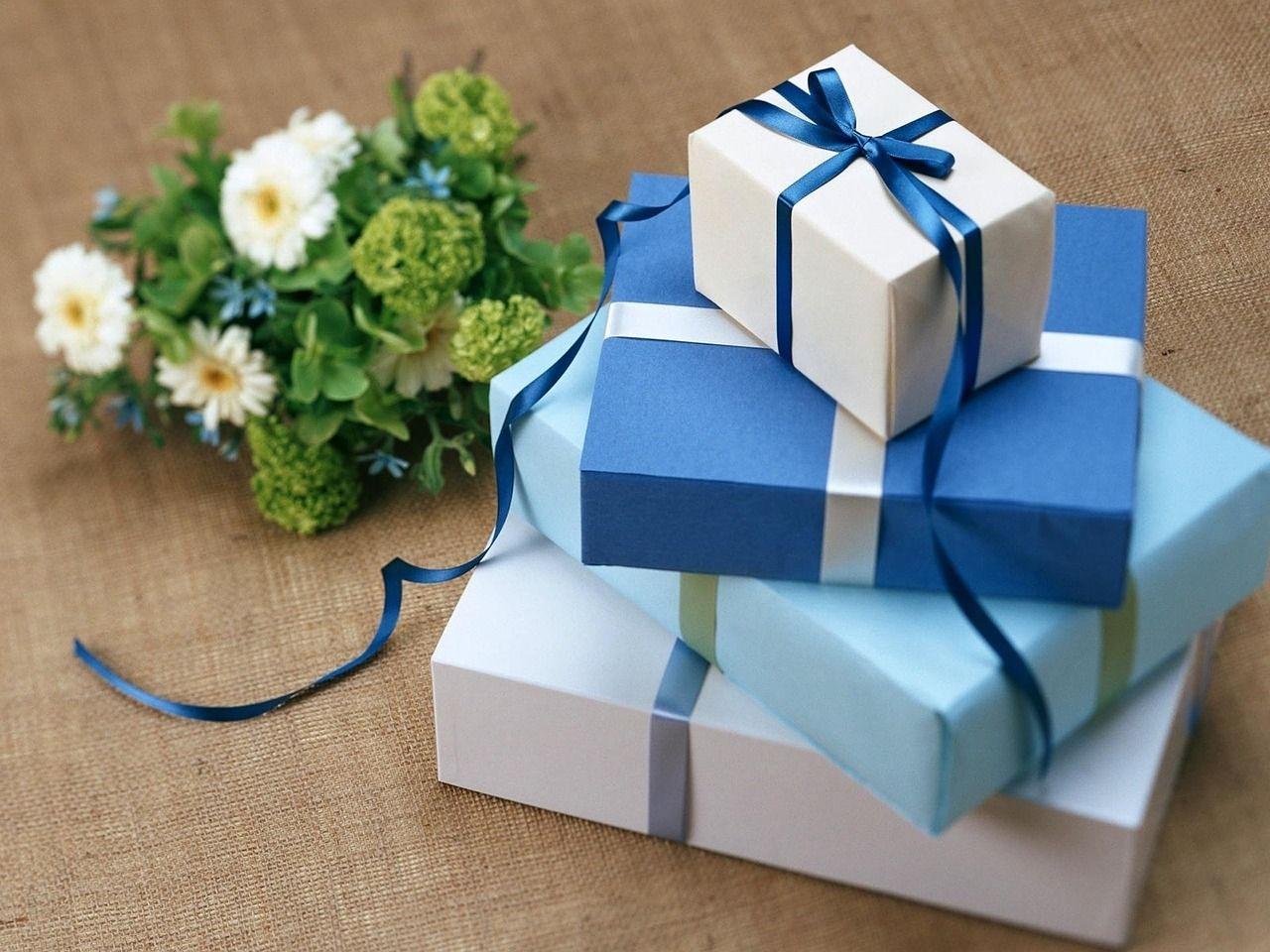 Jak dopasować prezent tak, aby pasował na każdą okazję?