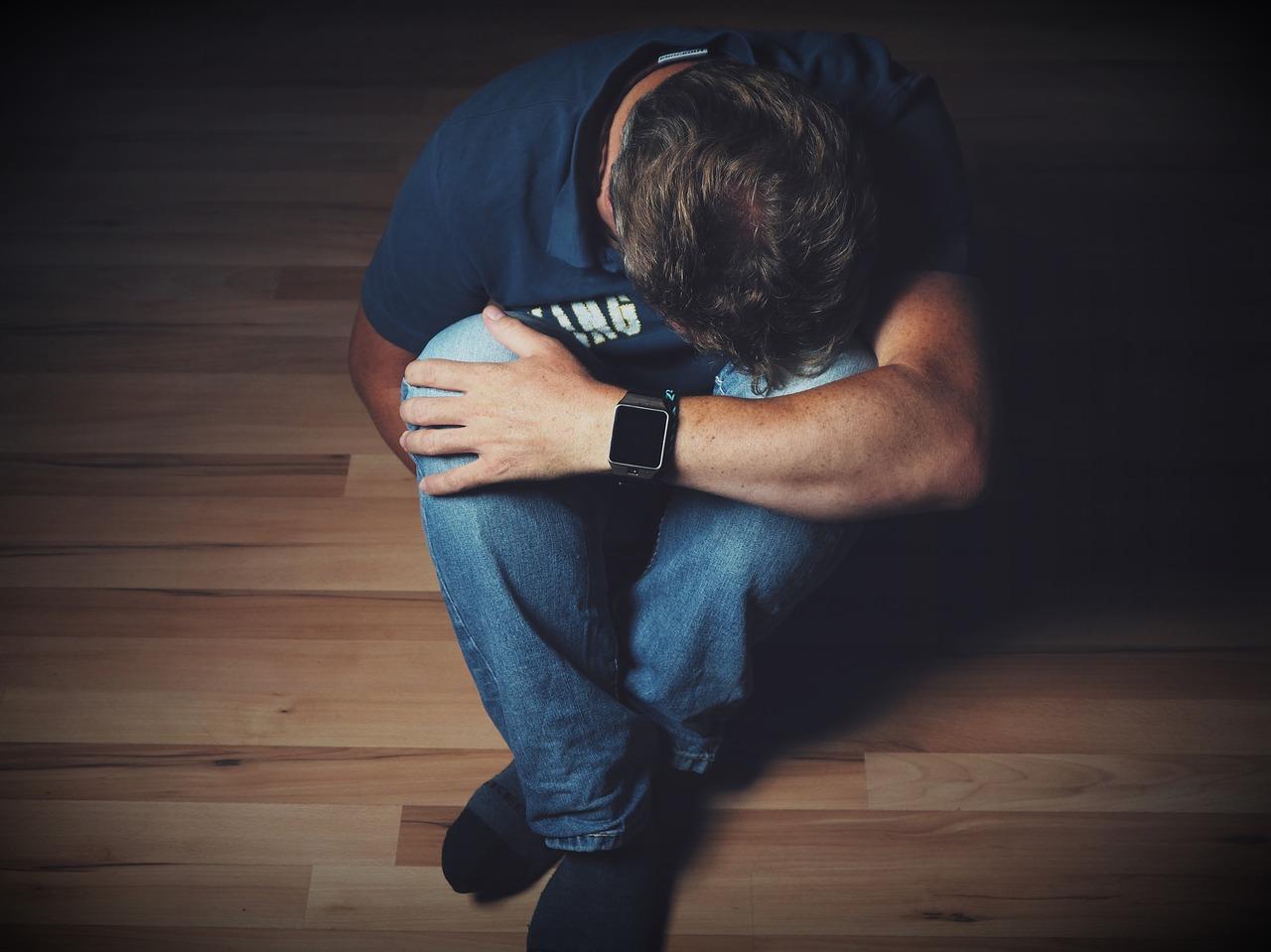 Depresja – jak zapobiegać i jak leczyć?