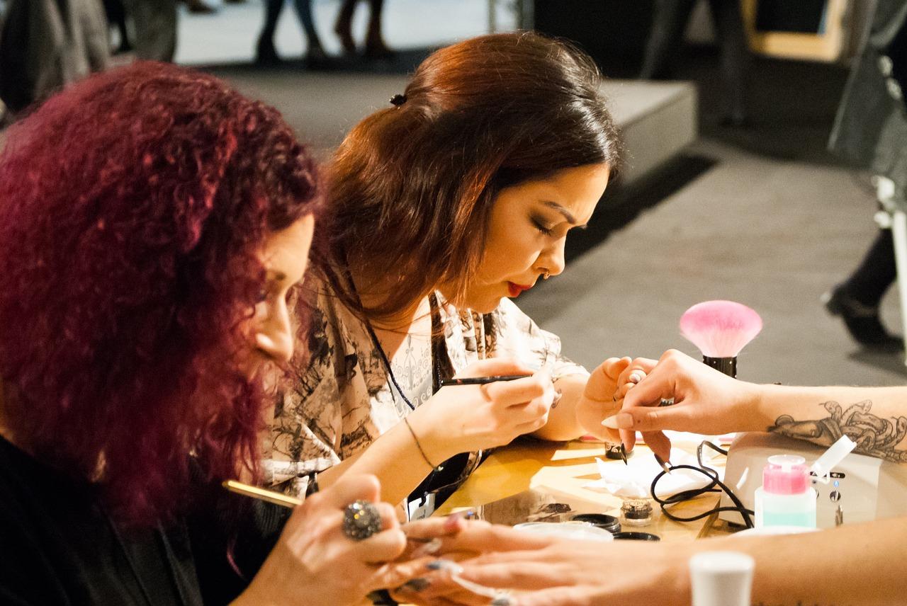 Wyposażenie nowoczesnych salonów kosmetycznych