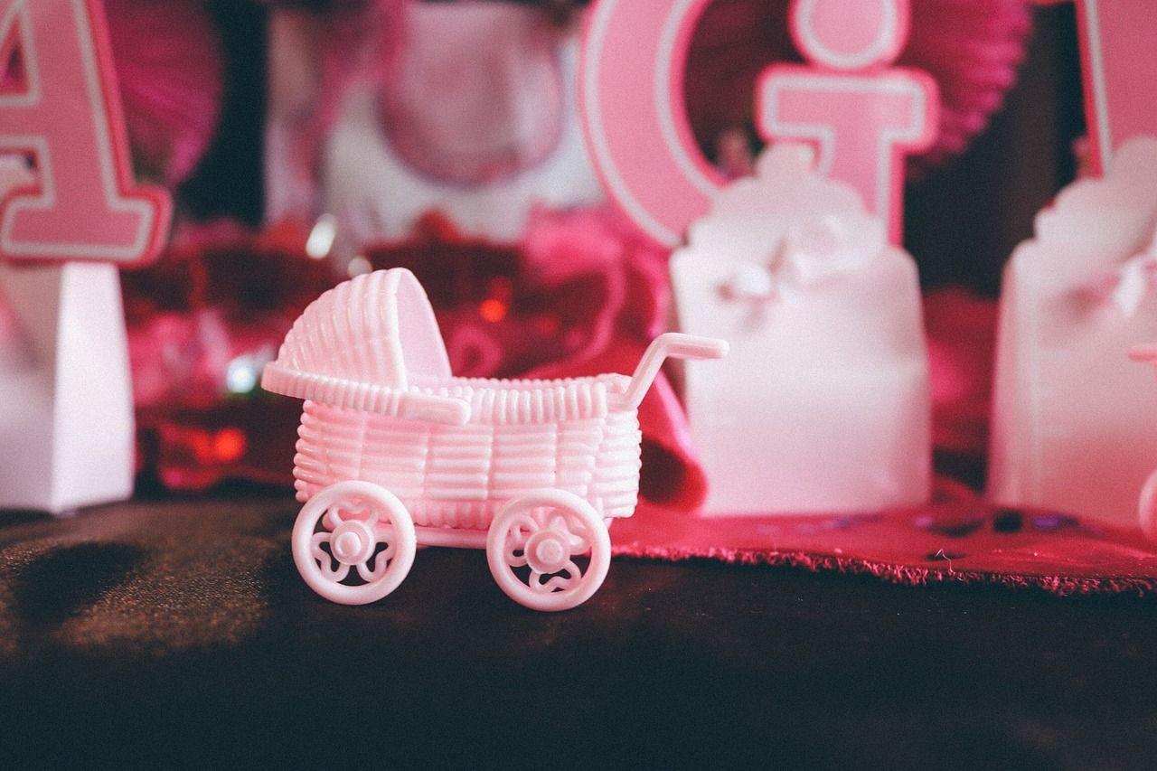 Akcesoria dziecięce, które warto kupić przed narodzinami dziecka