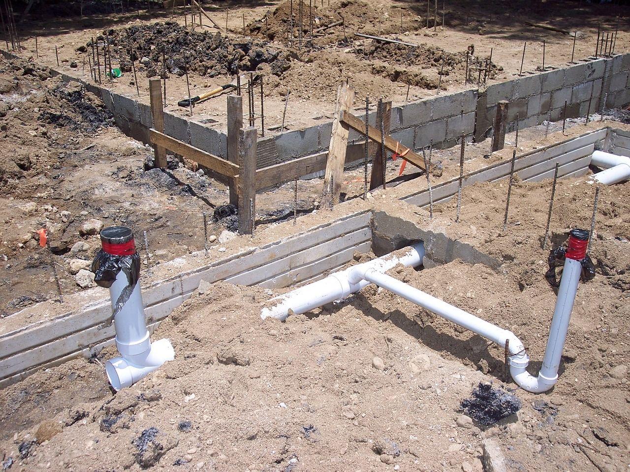 Jak zaplanować system kanalizacyjny domu?