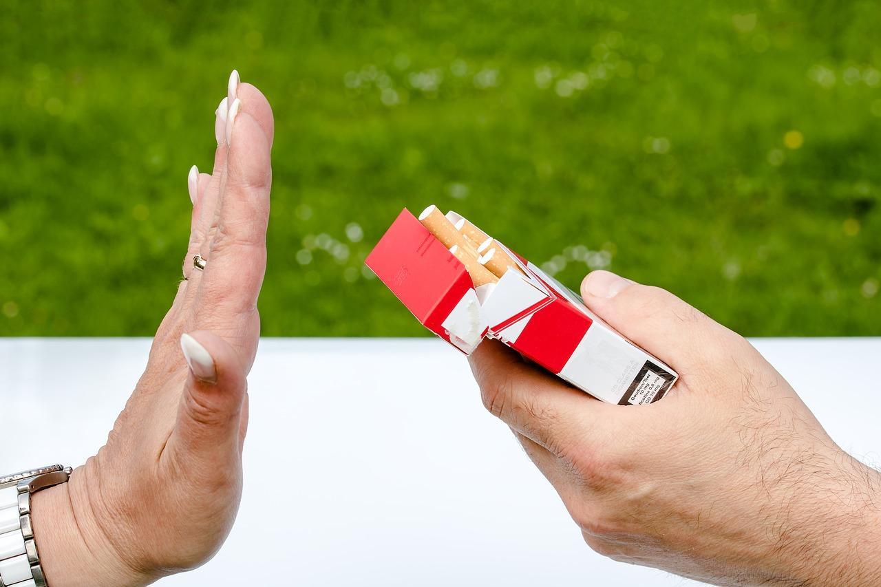Jak wybrać e-papierosa?