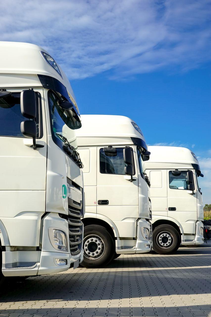 Współczesne rozwiązania na zarządzanie flotą pojazdów