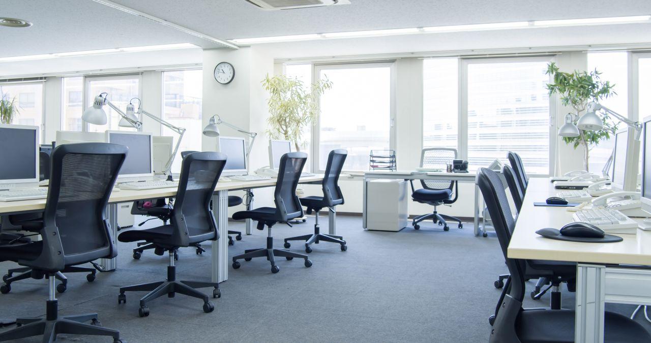 Jak szybko wynająć nowe biuro?
