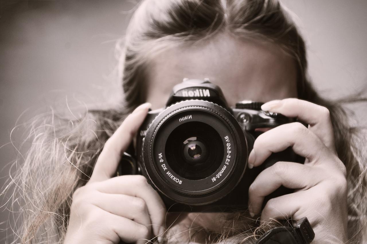 Rodzinna sesja fotograficzna – wyjątkowy pomysł na prezent?
