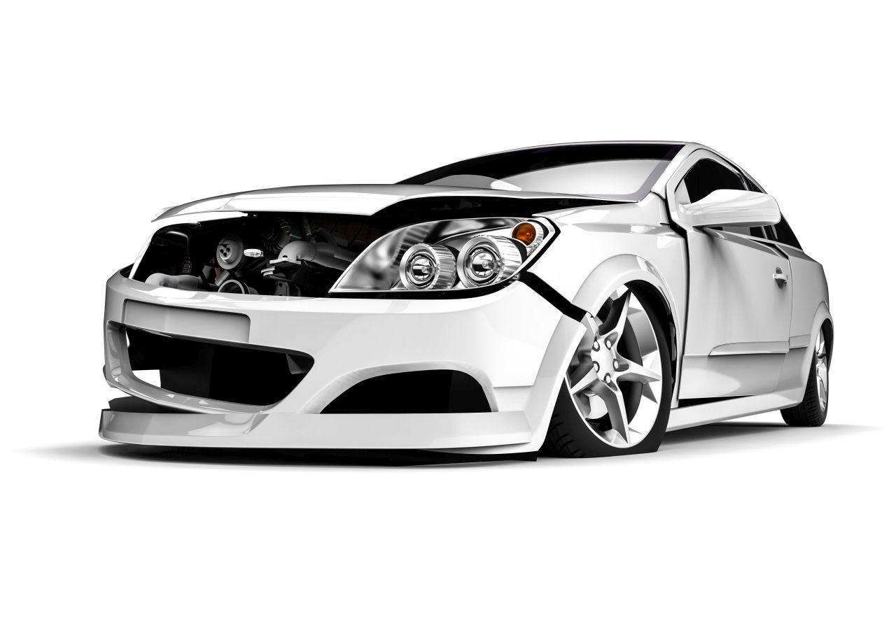 Złom czy skup – gdzie lepiej oddać auto po wypadku?