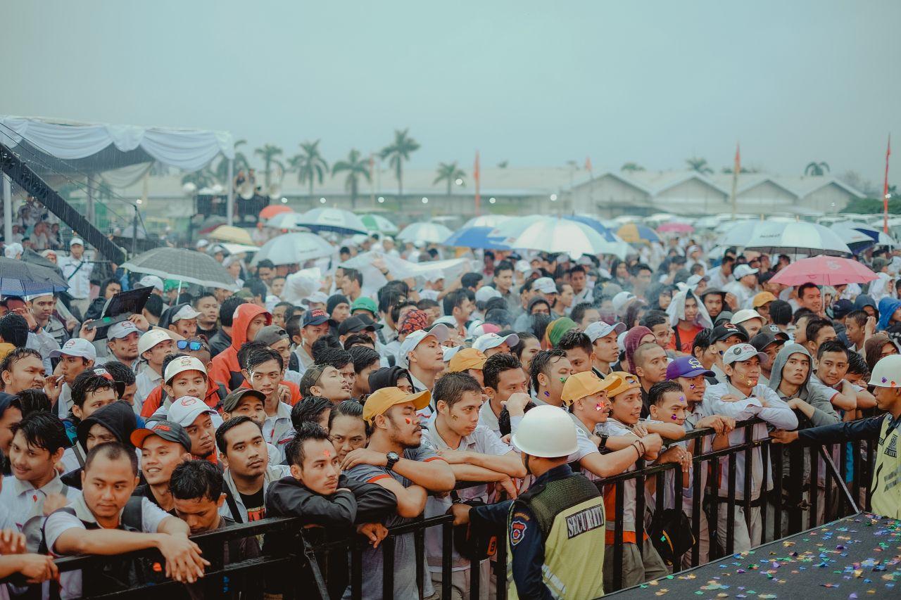 Drogi ewakuacyjne na imprezach masowych – co warto wiedzieć?