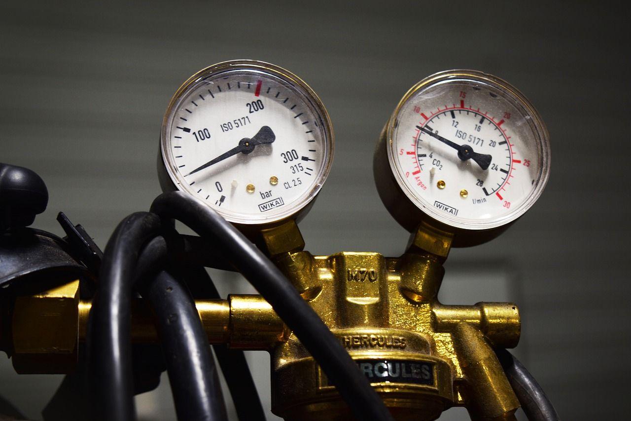 Zastosowanie zaworów trójdrogowych i ciśnieniowych