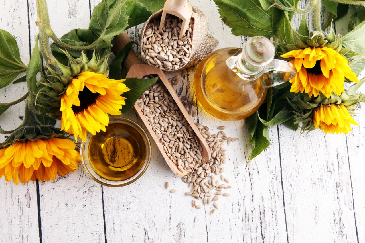 Kiedy użyć olej rzepakowy, a kiedy słonecznikowy?