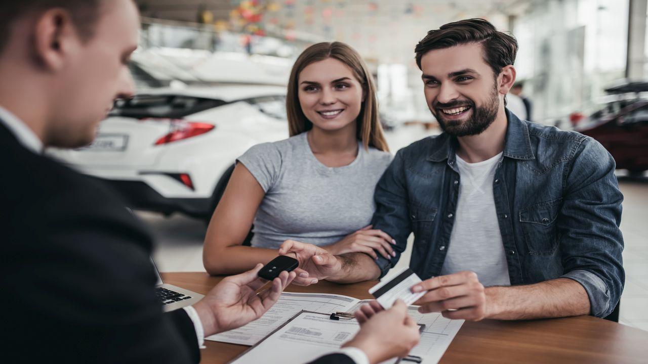 Jak wziąć samochód leasing?