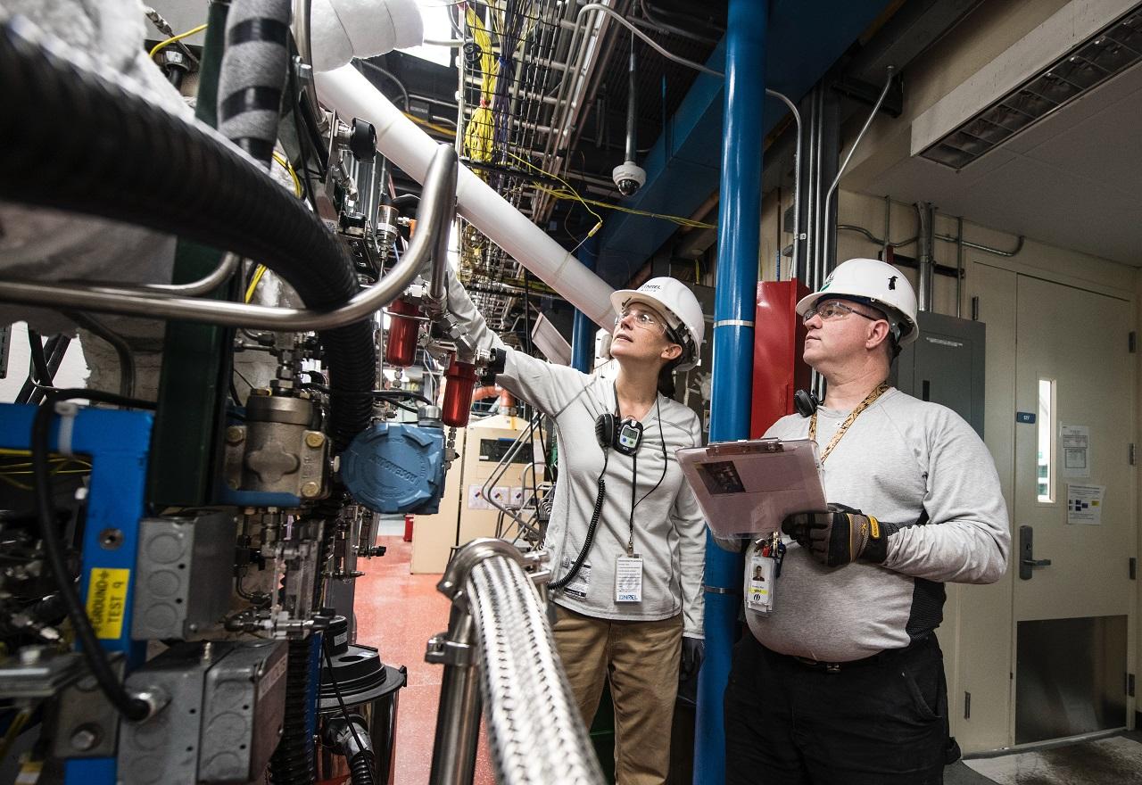 Jakie można wyróżnić fundamenty pod maszyny przemysłowe?