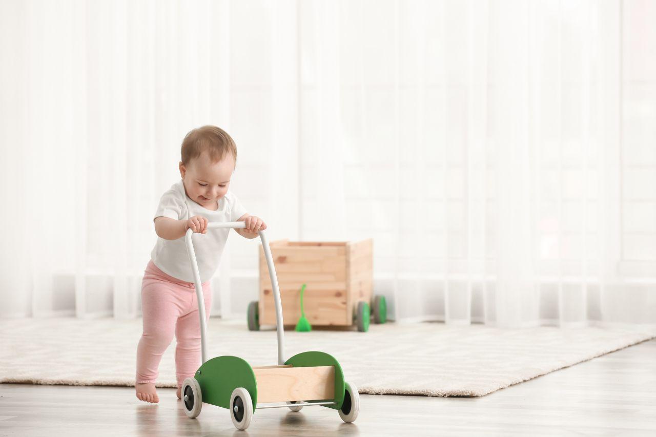 Doskonalenie motoryki u dziecka – jakie zabawki będą przydatne?
