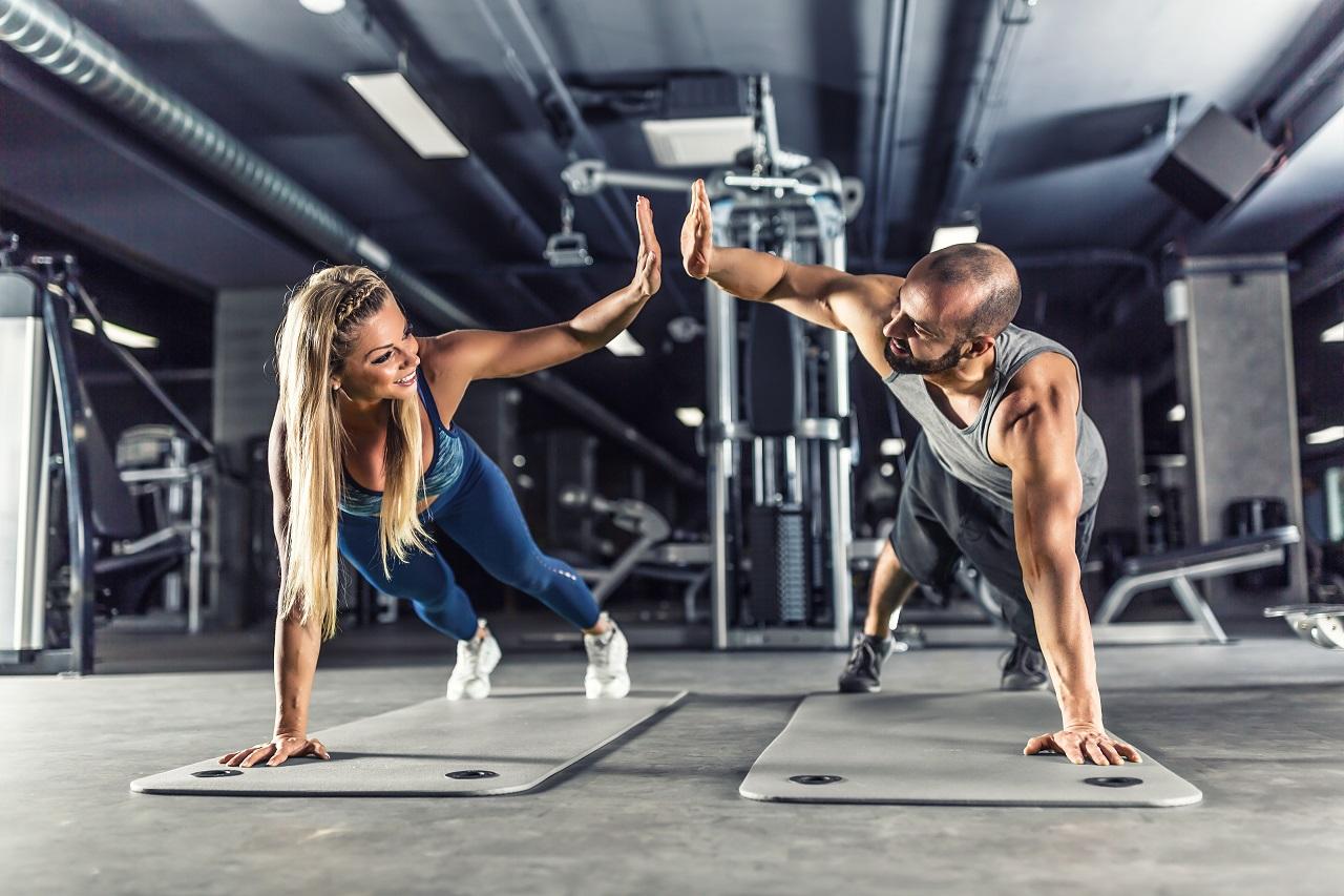 Stres a trening, czyli jak ćwiczenia pomagają w relaksie