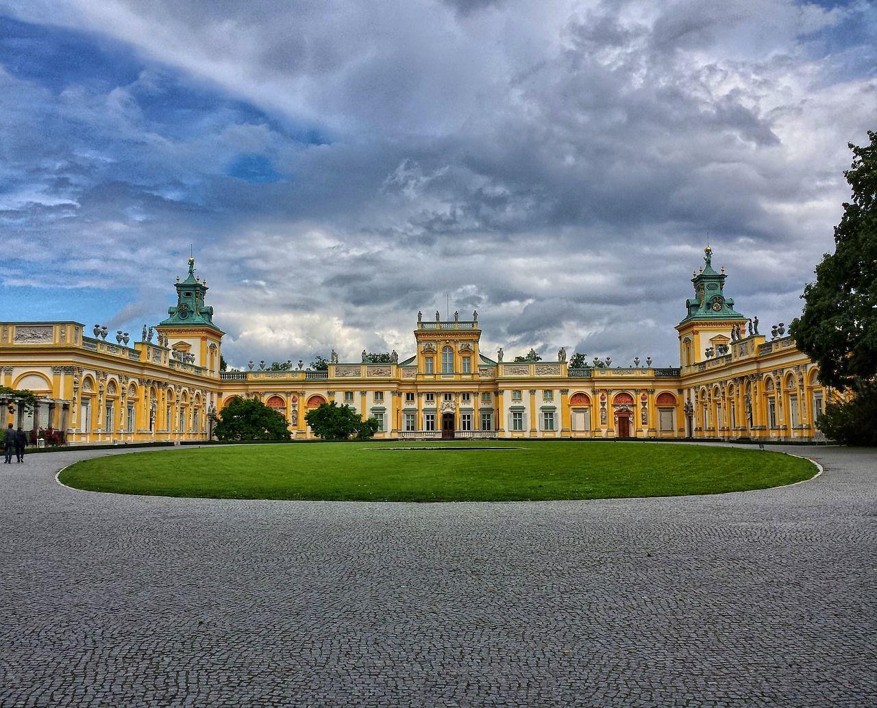 Architektoniczne perełki w Polsce – miejsca warte zobaczenia