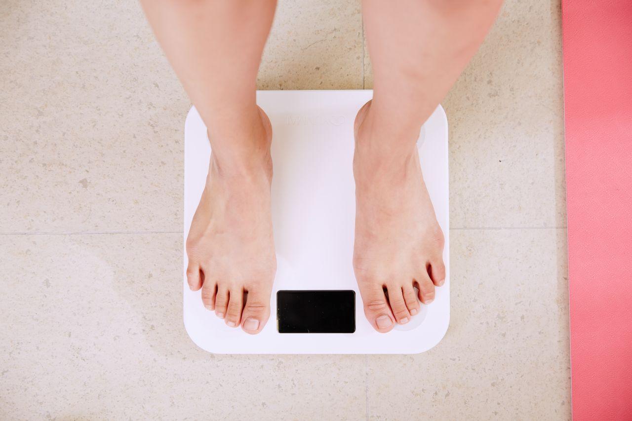 Jak można szybko stracić zbędne kilogramy?