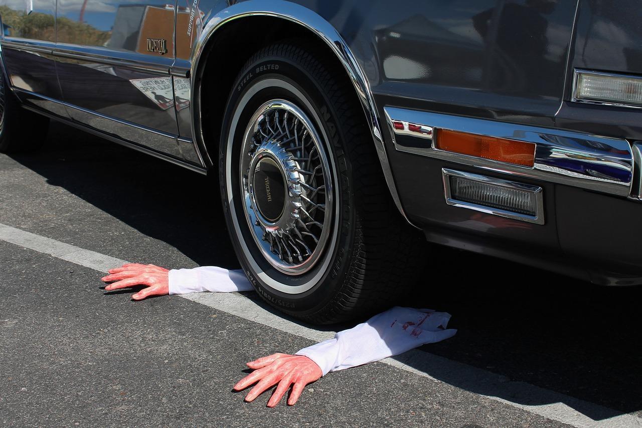 Jak ograniczyć ilość wypadków na drogach?
