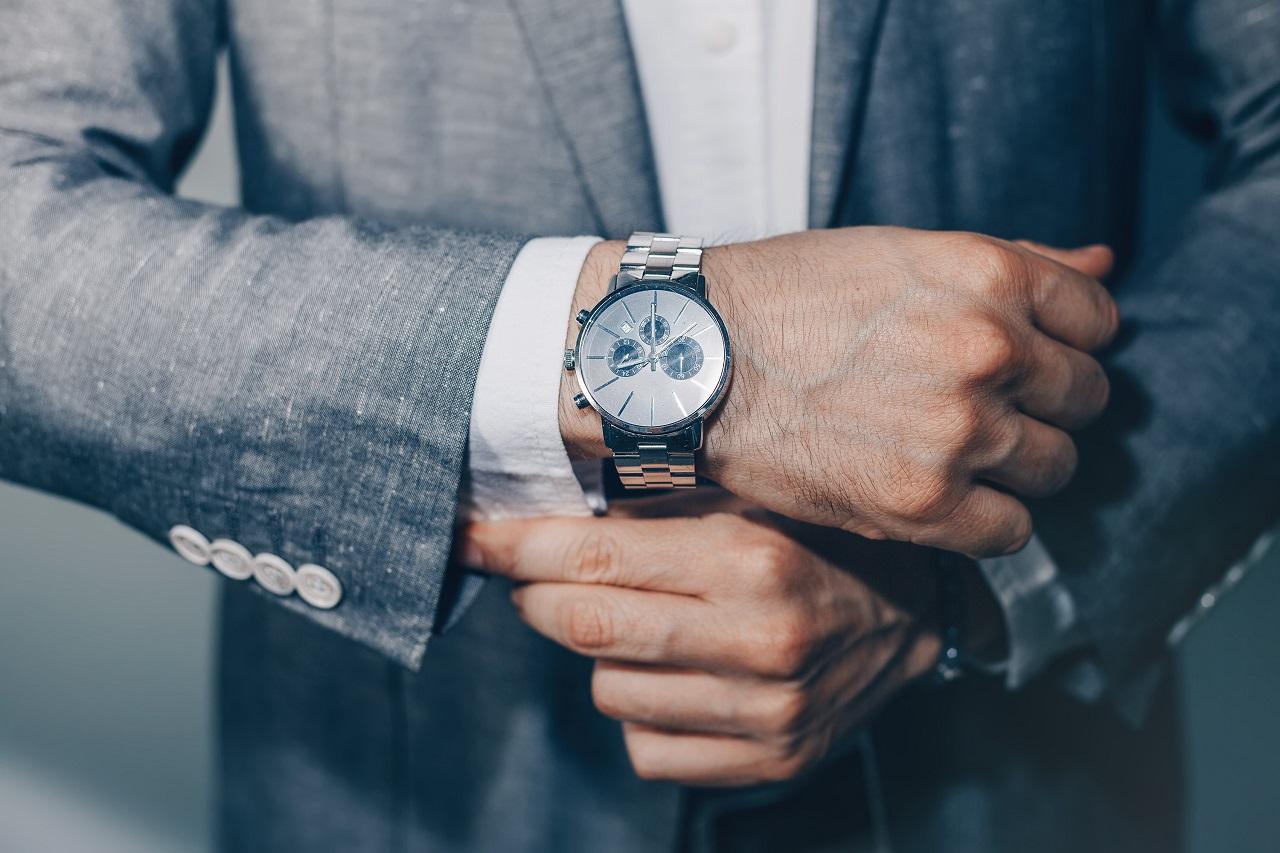 Jak rozpoznać dobrej jakości zegarek?