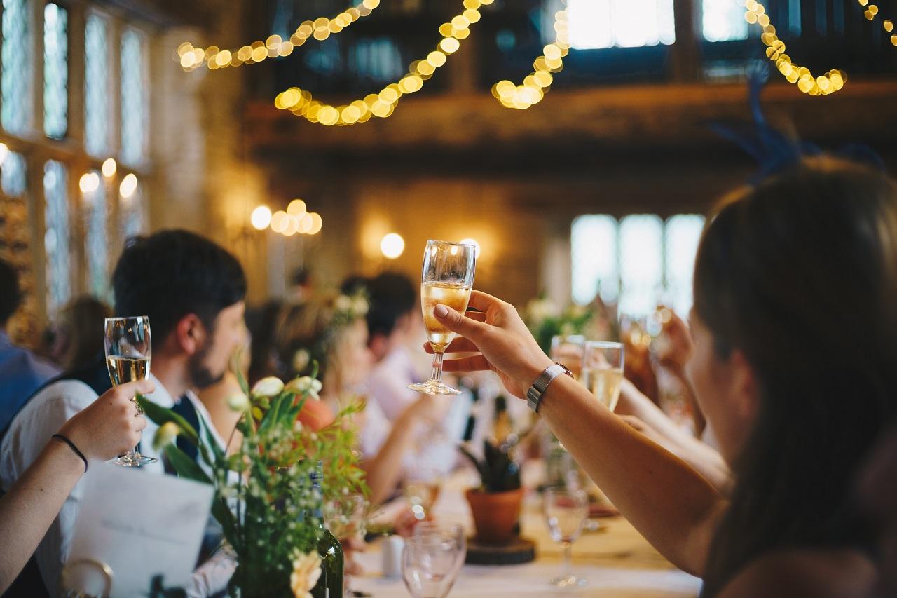 Jaki alkohol zakupić na weselny stół?