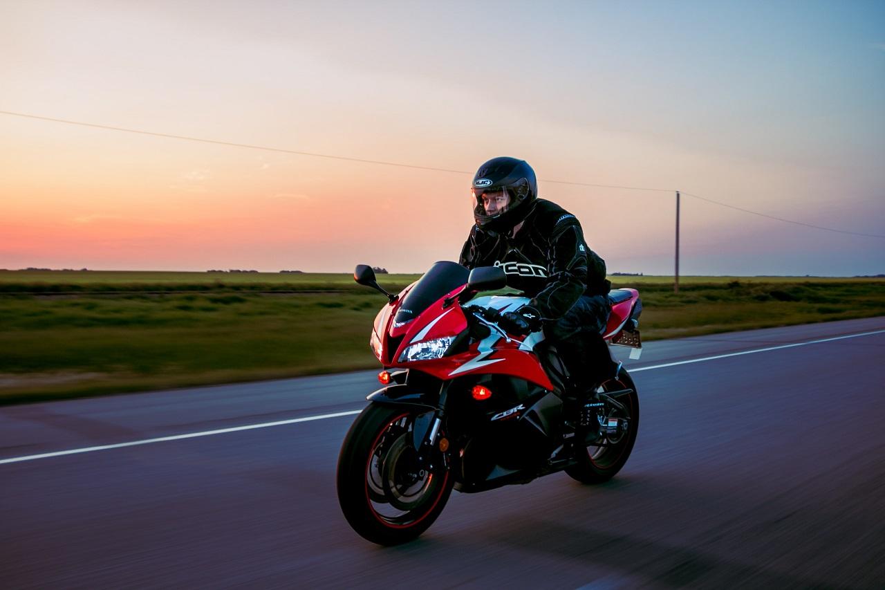 Jak wygląda ubezpieczenie motocykla w Niemczech?