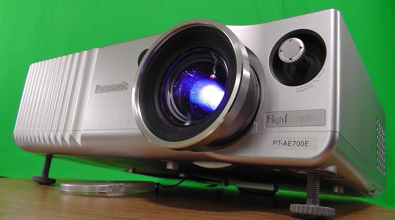 Jakie projektory dają najlepszą jakość obrazu?