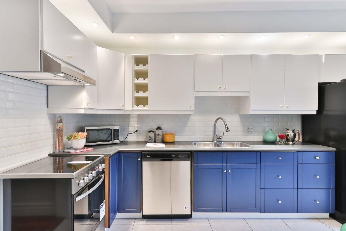 Jakie rozwiązania sprawdzą się dobrze w przypadku małej kuchni?