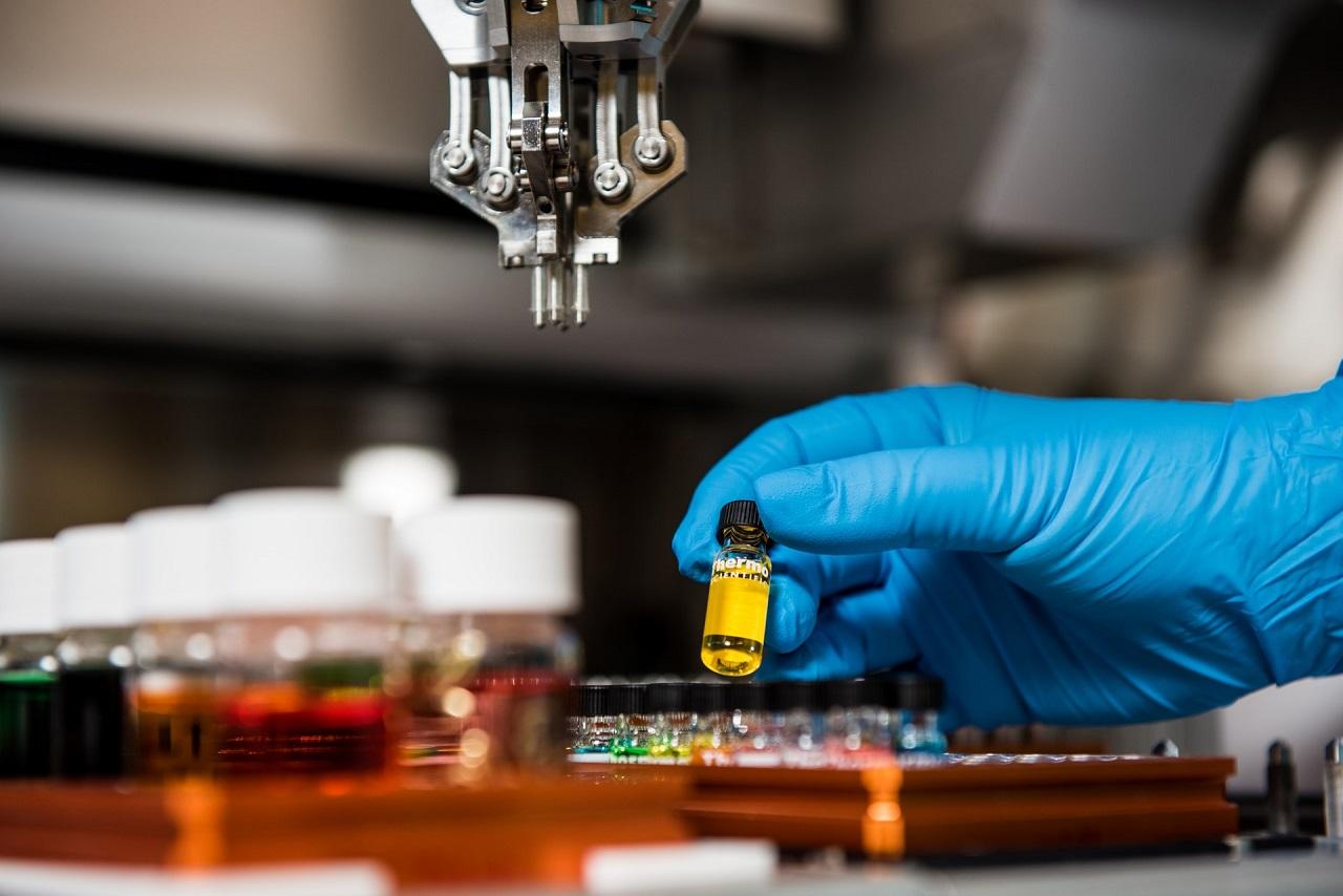 Podstawowe sprzęty w jakie powinno być zaopatrzone każde laboratorium