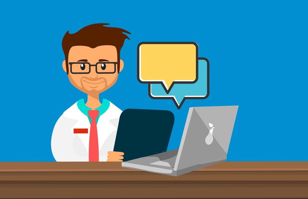 Jakie zalety ma wprowadzenie w klinice rejestracji online?