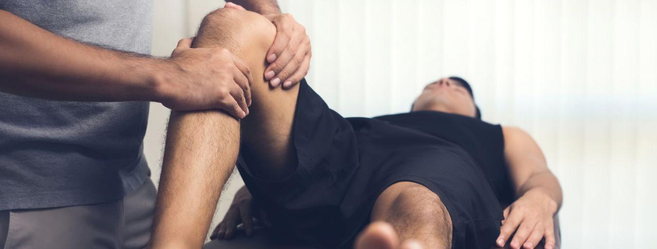 Czy po złamaniu nogi konieczna jest fizjoterapia?