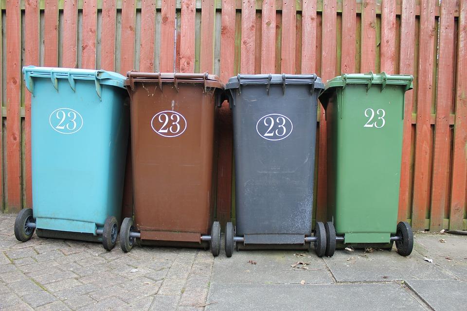 W jaki sposób najlepiej się wyzbyć elektroodpadów z mieszkania?