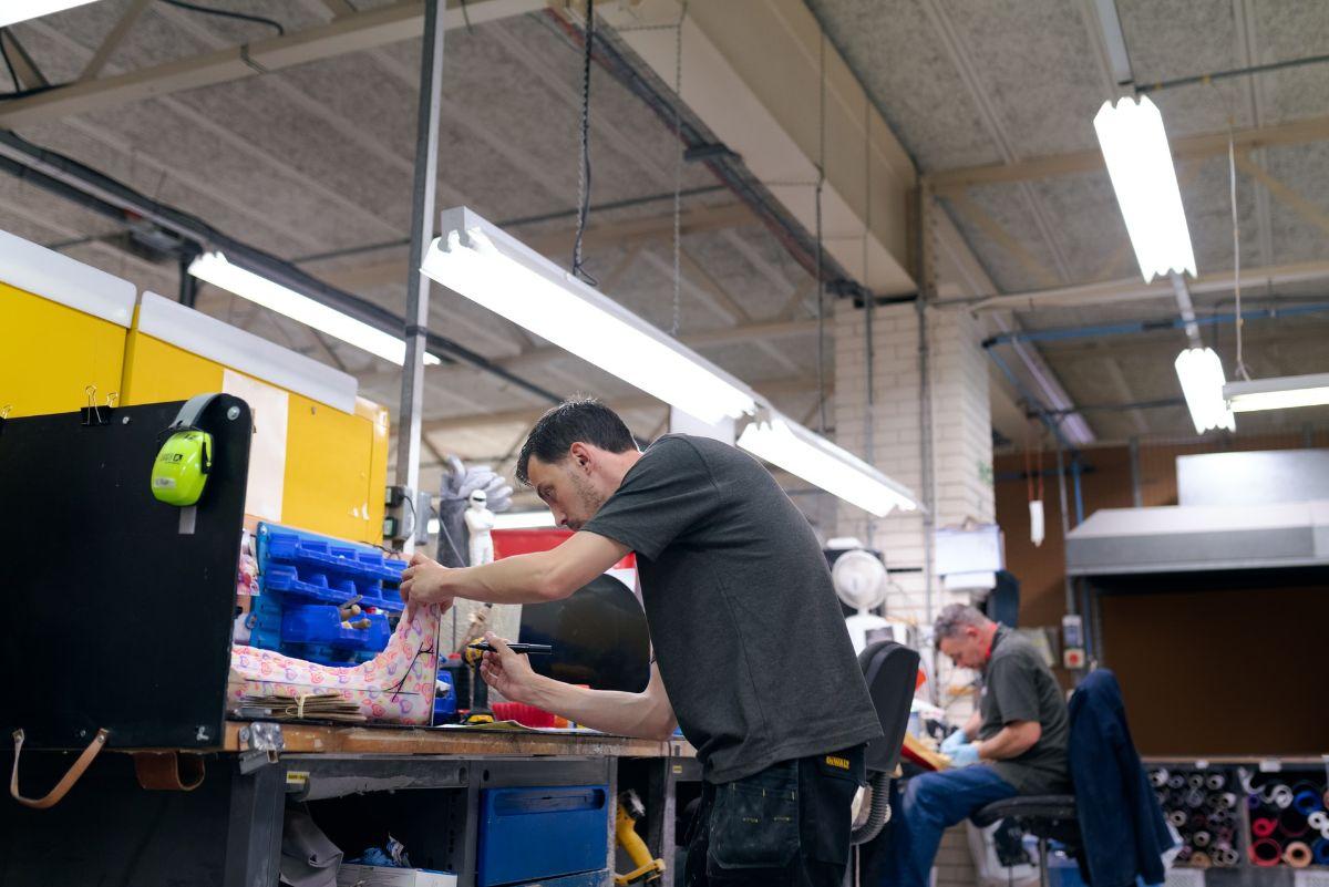 Jak utrzymać ciągłość produkcji?