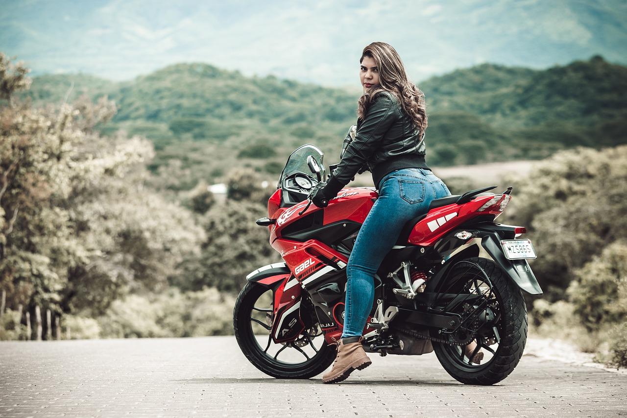 Jak wyglądają koszulki dla prawdziwego motocyklisty?