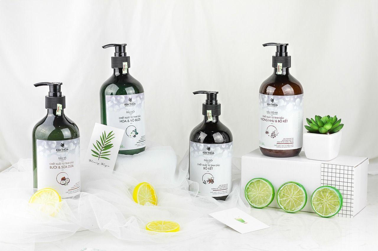 Jakie właściwości powinny spełniać szampony przeznaczone dla dzieci?