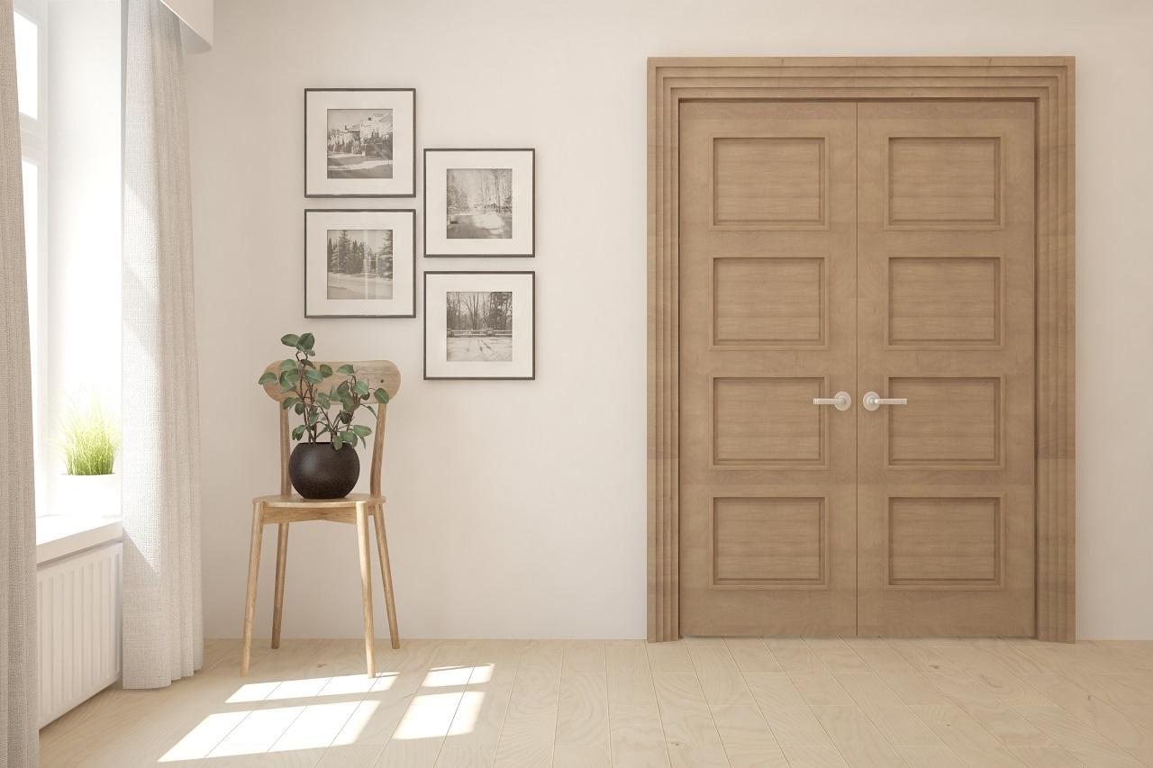 O czym należy pamiętać przy wstawianiu nowych drzwi?